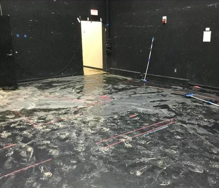 Water Damage Protect Your School