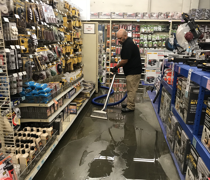 Commercial Water Damage Prevention for Commercial Buildings in Studio City/Valley Village