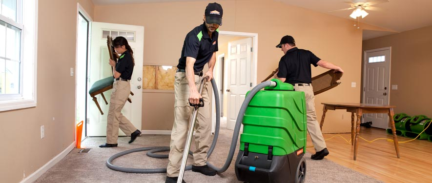 Studio City, CA cleaning services